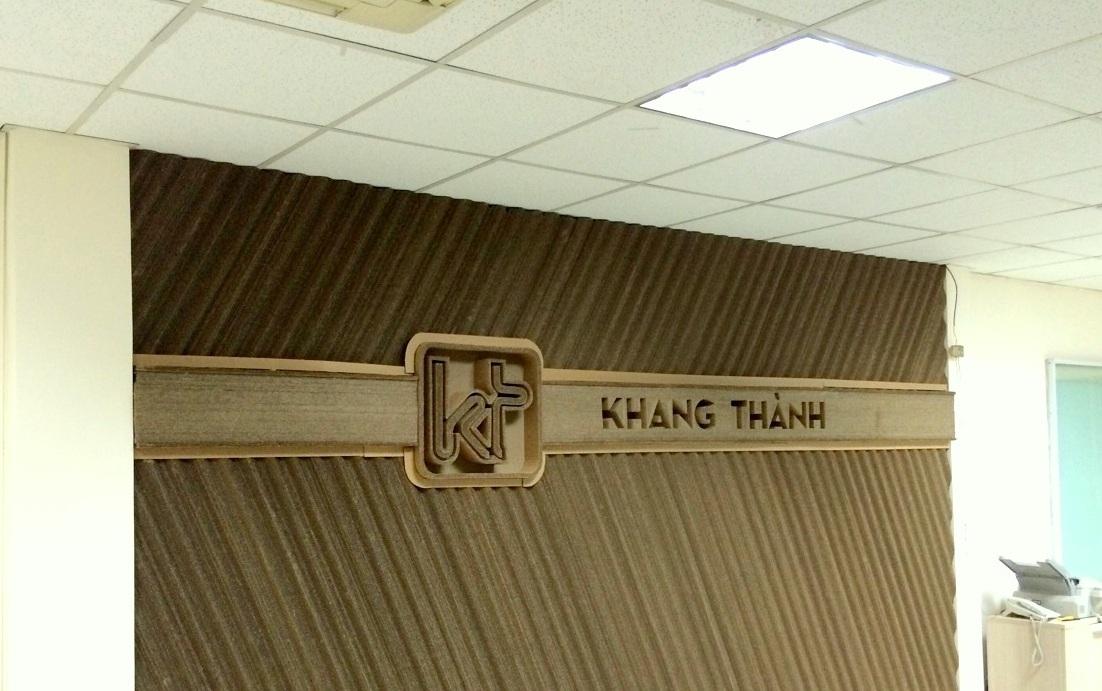 bao bì tái chế Khang Thành