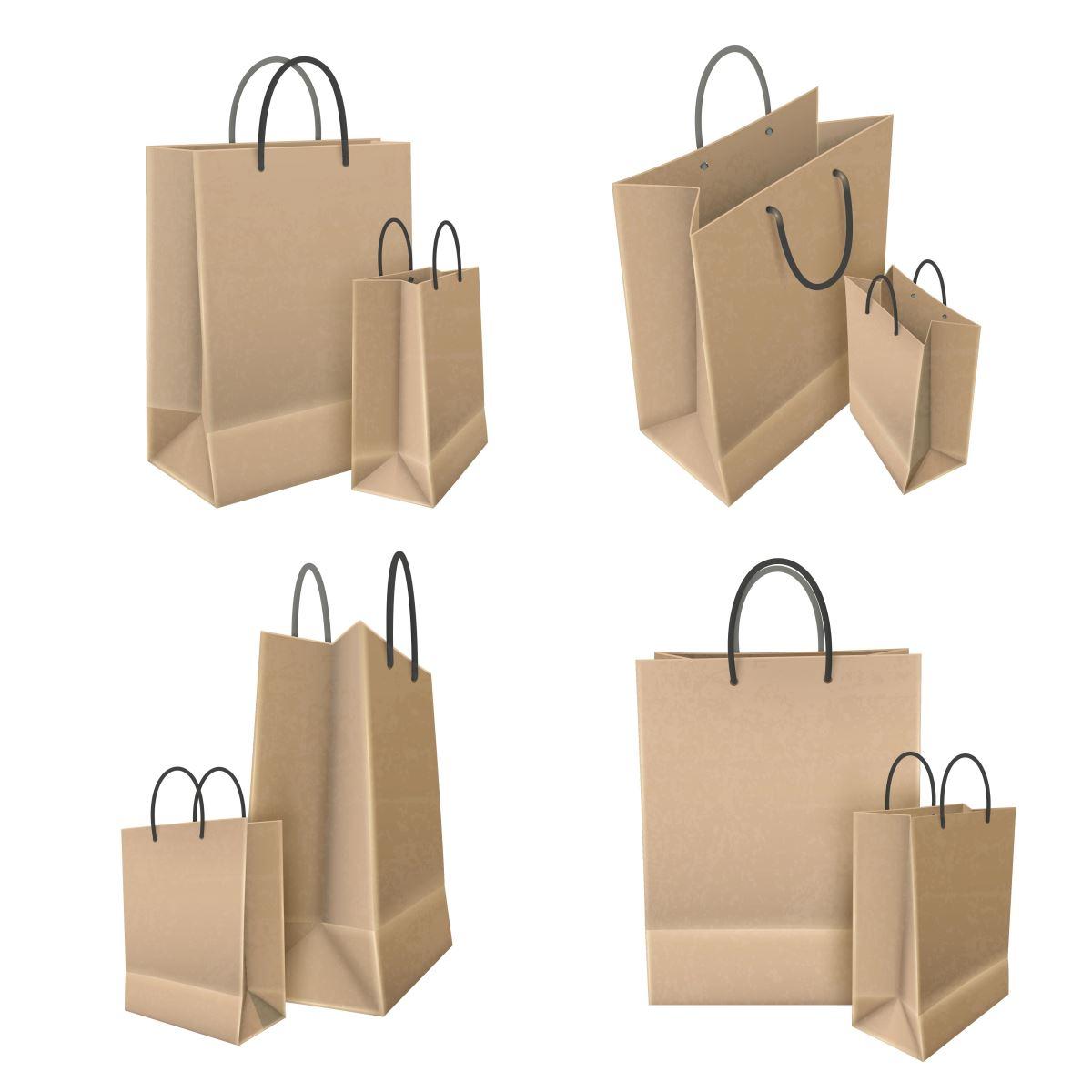 In ấn và sản xuất túi giấy